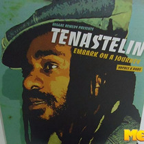 Tena Stelin 2012 Embark On A Journey Lp Reggae