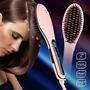 Escova Alisadora Magica Chapinha Elétrica 230°c Magic Hair