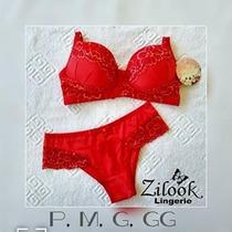9c2f5fee7 Busca Kit 10 Conjuntos Lingerie Estilosa E Zilook Lingerie com os ...