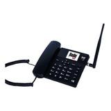 Celular De Mesa Bedin Sat 5 Bandas 3g Wi-fi Roteador Bdf 12
