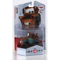Boneco Disney Infinity Single Figure Mater Xbox 360