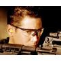Óculos Tático De Tiro M-frame Cristal Estilo Swat