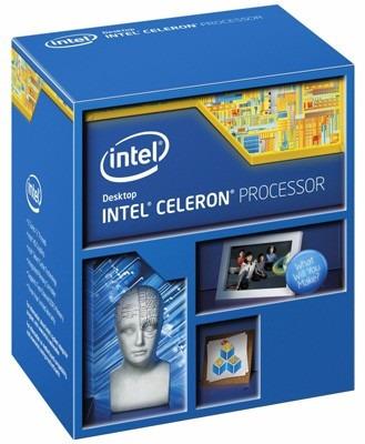 Processador Intel Celeron G1820, Cache 2mb, 2.7ghz, Lga1150