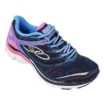 Tênis Feminino Olympikus Energy Olk -calçados Academia