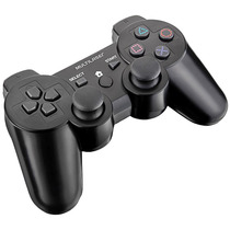 Controle Joypad Dual Shock Sem Fio - Ps3/ps2/pc - Multilaser