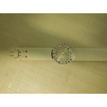 Barra Led Tv Lg 6916l 1945a B Com 5 Leds 100% Testada.
