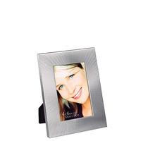 Porta Retrato De Alumínio 13x18 Cm Xyghr25