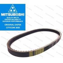 Correia Dafra Citycom 300 Mitsuboshi Original