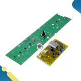 Placa Interface + Potência Brastemp Ative! 11kg Bwl11