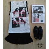 Camisas-Femininas---Regata-Cavada-Black-Or-White