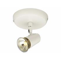 Luminaria De Teto Spot De Sobrepor 1 Luz Direcionável Oferta