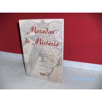 Livro Moradas Do Mistério Olho Dágua Fev. 2001- Frete Grátis