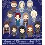 Kit Scrapbook Game Of Thrones Imagens Clipart Cod024