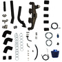 Kit Turbo Gm Chevrolet Omega/suprema 6 Cil/cc 4.1 S/ Turbina