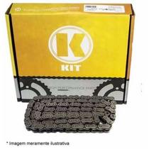 Corrente Transmissão K 520h X 108 Xr 200