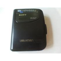 Sony Walkman Radio Cassette Player Wm-fx101