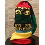 Touca Gorro Bob Marley