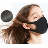 Kit 4 Mascara Tecido Rosto Proteção Lavável Não Descartavel