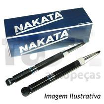 Amortecedor Traseiro Nakata Logan Sandero /12 Hg31129 (par)