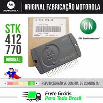 Stk412-770 Original Fabricação * Motorola *
