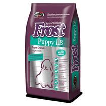 Ração Filhotes Frost Puppy Lb 15 Kg Raças Grandes