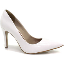Sapato Bebecê Scarpin | Zariff
