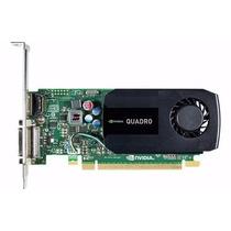 Placa De Vídeo Nvidia Quadro 600 1gb 128 Bits Gamer