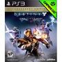 Destiny: The Taken King -  Ps3 Primária - Gamesgo