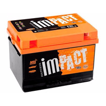 Bateria Para Som Automotivo Impact Is100 100 Ah Esquerda