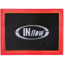 Filtro De Ar Esportivo Inflow Nissan Sentra 2.0 Hpf6875