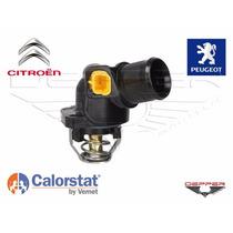 Válvula Termostática Citroen Peugeot 1.4 Flex 9650926280