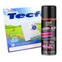 Filtro De Cabine Ar Condicionado Nissan Versa March + Spray Higienizador Original