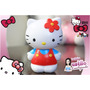 Protetor De Cerdas Hello Kitty - Protetor Escova De Dentes