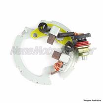 Escova Magnetron Com Suporte Cbx-nx-xr200 Xr250 Fazer250