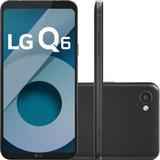 Celular Lg Q6 Duos Android7.0 5.5  Full Hd 32gb 4g