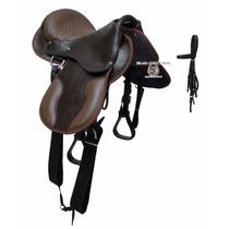 Sela Australiana Para Cavalos Mangalarga! Mais Barata