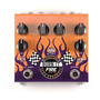 Pedal Fire Burn It Edu Ardanuy Signature Original