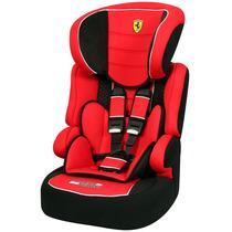 Cadeira Auto Poltrona Carro Cadeirinha Ferrari 9 A 36kg
