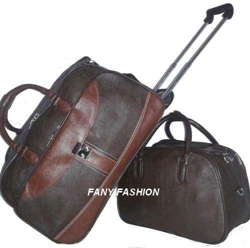 Bolsa De Mão R$ : Malas grande de viagem com rodinhas e bolsa m?dia m?o r