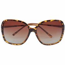 Óculos De Sol Euro Tartaruga Oc022eu/2m Original