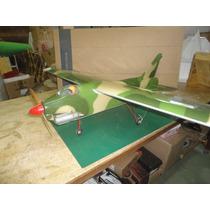 Aeromodelo Vcc Completo .40 Trainer