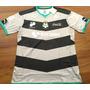 Camisa Santos Laguna 2016/17 Uniforme 2 Completa