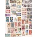 Super Lote Com 160 Selos Antigos Do Brasil - Aproveite!!!!!!