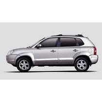 Sucata Hyundai Tucson 2.0 16v Aut. Em Peças