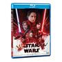 Star Wars   Os Últimos Jedi   Blu ray   Mark Hamill   Novo