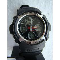 Relógio Masculino Esportivo - Casio G-shock - Vejam As Fotos