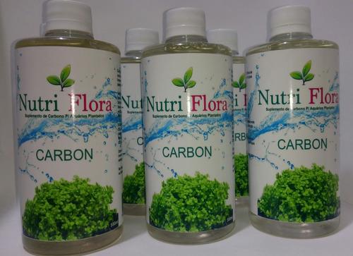 Carbono Orgânico Similar Flourish Excel 500ml Co2 Liquido