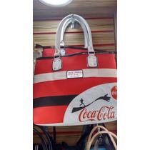 Bolsa Coca Cola Modelos Pronta Entrega