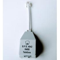 Filtro De Linha Bps 4042 Adsl Telefone Modem Oi Velox