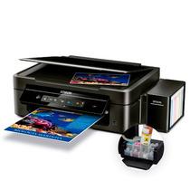Impressora Epson L220 Ecotank + Tinta Sublimática Ecotank